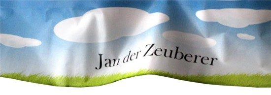 Jan der Zeuberer Header