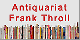 AntiquariatFrankThrollLogo